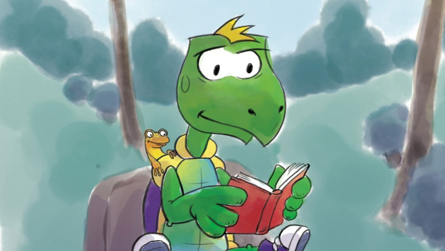 Muncie Authors Bill and Katie Frederick Publish Second Children's Book